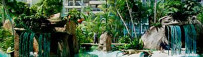 Amazon Residence (Амазон Резиденс)