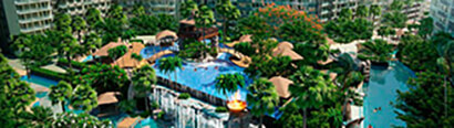Laguna Beach Resort  Jomtien 3 (The  Maldives - Мальдивы)