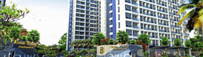 Nam Talay Condominium - Паттайя