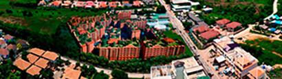 Seven Seas Condo Resort Jomtien (Семь Морей)