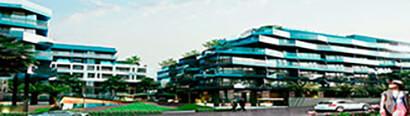 Acqua Condominium Pattaya (Аква Кондоминиум)