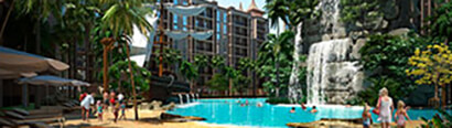 Atlantis Condo Resort Pattaya (Атлантис Кондо Ресорт)