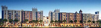 Espana Condo Resort Pattaya (Испания Кондо Резорт)