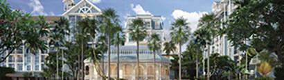 Grand Florida Condo Beachfront (Флорида в Паттайе)