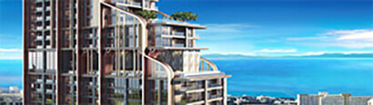 Palm Bay 1 Condominium Паттайя