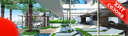 Riviera Ocean Drive Pattaya (Ривьера Оушен)