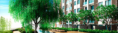 Unixx South Pattaya Condo (Юникс Кондо Паттайя)